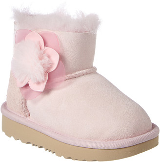 UGG Mini Bailey Ii Cactus Flower Boot Toddler