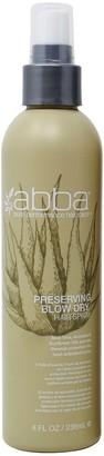 ABBA Preserving Blow Dry Hairspray - 8 oz