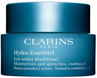 Clarins Hydra-Essentiel Cream Gel