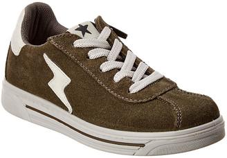 Primigi Hula Fashion Suede Sneaker