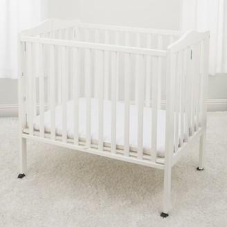Carter's Mini Crib Mattress Pad
