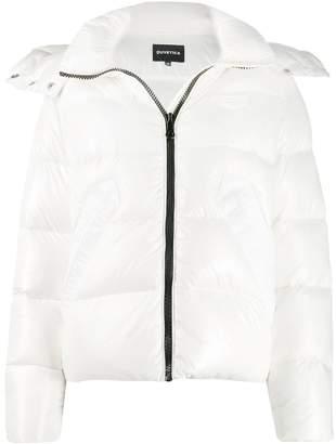 Duvetica Hooded Padded Jacket