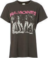 madeworn-ramones-pink-classic-t-shirt