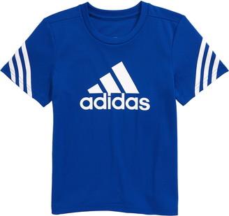 adidas Trefoil Aeroready T-Shirt