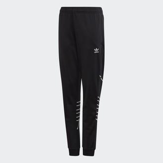 adidas Large Trefoil Pants