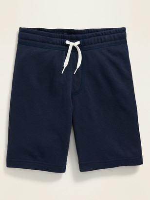 Old Navy French Terry Jogger Shorts for Boys