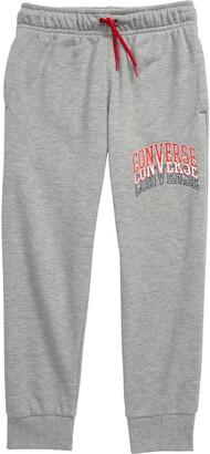 Converse Collegiate Repeat Jogger Pants
