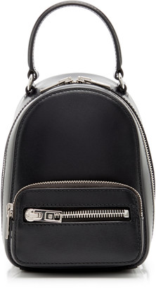 Alexander Wang Attica Mini Leather Backpack