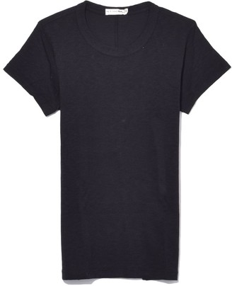Rag & Bone The Tee in Black