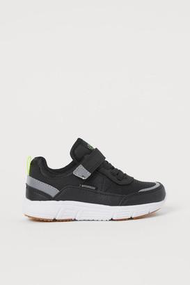 H&M Waterproof Sneakers - Black