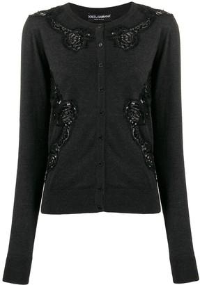 Dolce & Gabbana FX138ZJAMZT S9000 Wool or fine animal hair->Cashmere