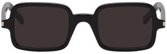 Saint Laurent Black SL 332 Sunglasses
