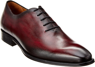 Mezlan Leather Oxford