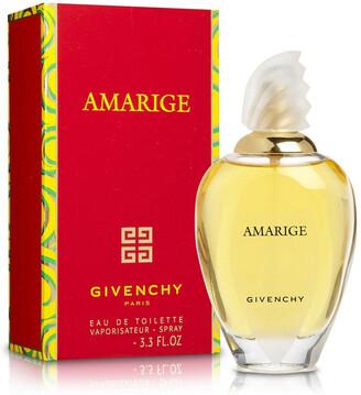 Givenchy Women's Amarige 3.4Oz Eau De Toilette Spray