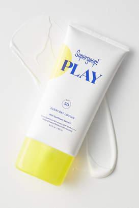 Supergoop! SPF 50 Play Everyday Lotion