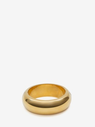 Alexander McQueen Tubular Bracelet