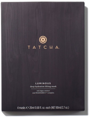 Tatcha Deep Hydration Lifting Mask