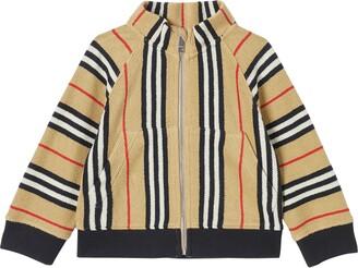 Burberry Lance Zip Jacket