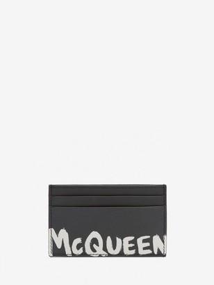 Alexander McQueen McQueen