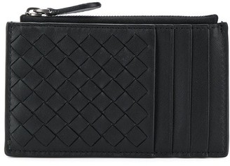 Bottega Veneta Intreciatto coin purse