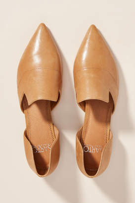 Franco Sarto Pointed-Toe Flats