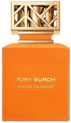 Tory Burch Knock On Wood Extrait De Parfum Spray 1.7 Oz / 50 Ml