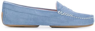 Pretty Ballerinas Josephine loafers