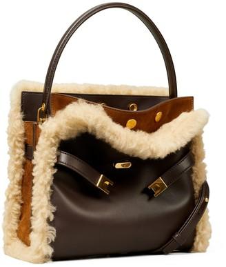 Tory Burch Lee Radziwill Small Double Bag