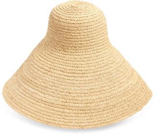 Jacquemus Valensole Raffia Straw Hat
