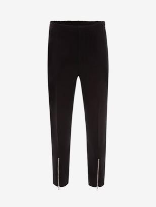 Alexander McQueen McQueen Classic Sweatpants