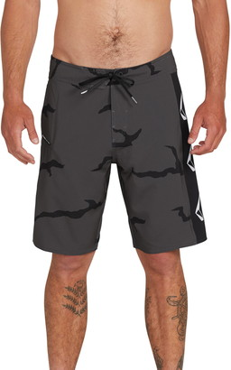 Volcom Deadly Stones Mod 2.0 Board Shorts