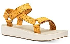 Teva Women's Mid-Form Universal Strappy Sandals