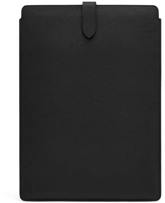 Leather Laptop Sleeve 15-inch