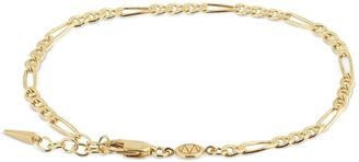 Missoma Filia Chain Bracelet