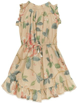 Zimmermann Kirra Flip Dress