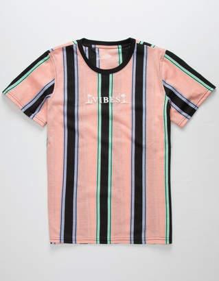 Brooklyn Cloth Vibes Stripe Boys T-Shirt