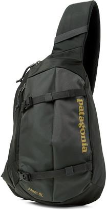 Patagonia Atom Sling 8l Nylon Backpack
