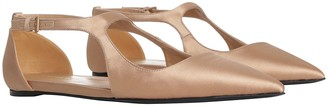 Zimmermann Pointed Toe Flat