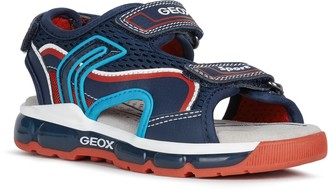 Geox Android 7 Sandal