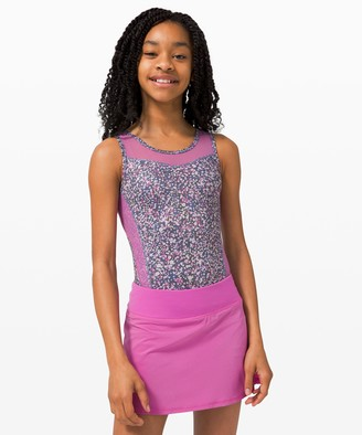 Lululemon In The Flip Bodysuit - Girls