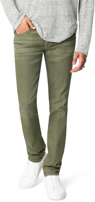 Joe's Jeans The Asher Double Dye Slim Fit Jeans