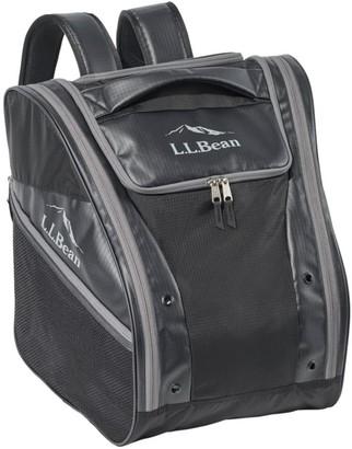L.L. Bean Adventure Pro Ski Boot Backpack