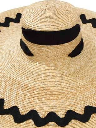 Marysia Swim provencal hat