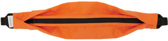 Côte and Ciel Orange Adda Bag Strap Pouch