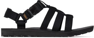 Teva Dorado buckled sandals