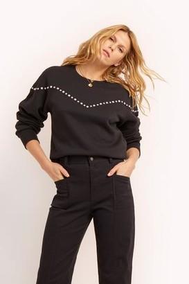 Rebecca Minkoff Pearl Kelly Sweatshirt