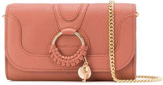 See by Chloe Hanna crossbody bag