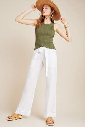Cloth & Stone Lydia Wide-Leg Pants