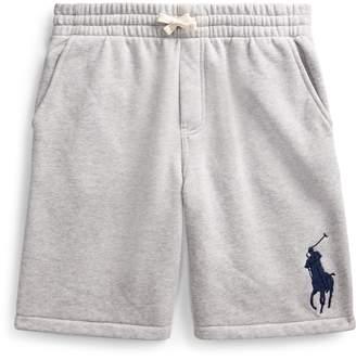 Ralph Lauren Big Pony Fleece Short