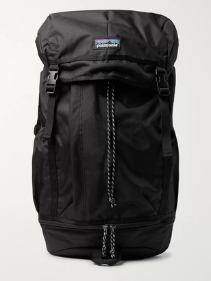 Patagonia Arbor Grande Canvas Backpack